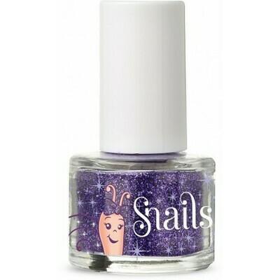 Snails Nail Glitter