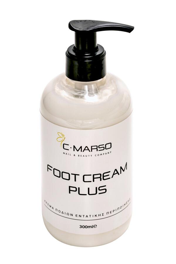 Foot Cream Plus 300ml