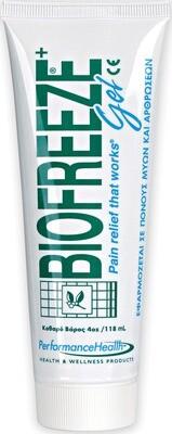 Biofreeze Gel Αναλγητικό