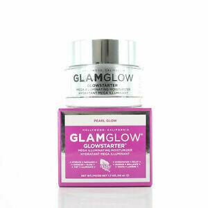 Glamglow Glowstarer Mega illuminating Moisturizer Pearl Glow 50ml