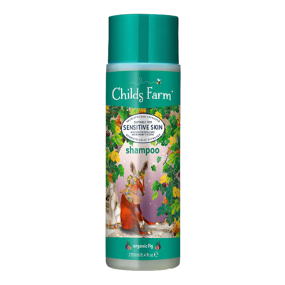 Childs Farm Shampoo Organic Fig 250ml