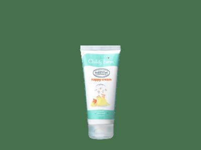 Childs Farm Nappy Cream Unfragranced 100ml