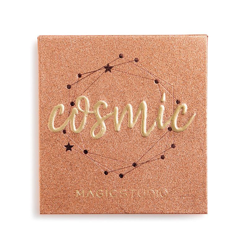 Folia Cosmetics Cosmic Collection 9 Eyeshadows