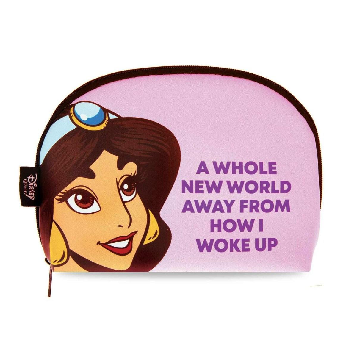 Disney Cosmetic Bag Jasmine