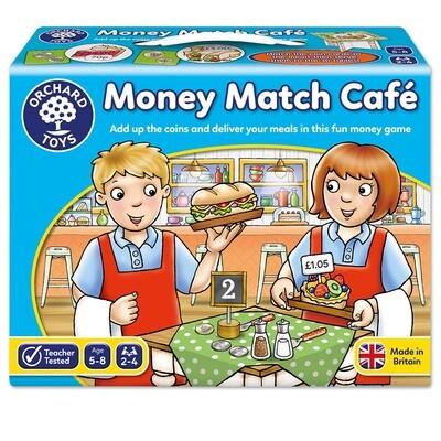 Orchard Toys Money Match Café
