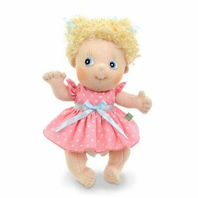 Rubens Cutie χειροποίητη κούκλα - Emelie