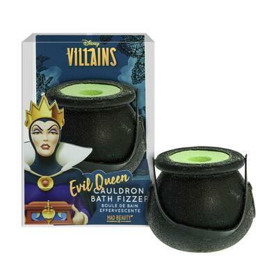 Evil Queen Cauldronn Bath Fizzer