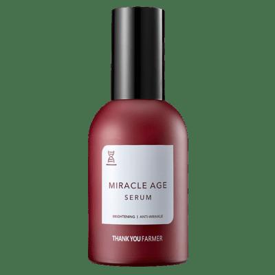 Thank You Farmer Miracle Age Repair Serum 60ml