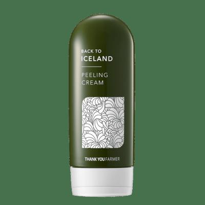 Thank You Farmer Back to Iceland Peeling Cream 150ml