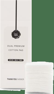 Thank You Farmer Dual Premium Cotton Pad
