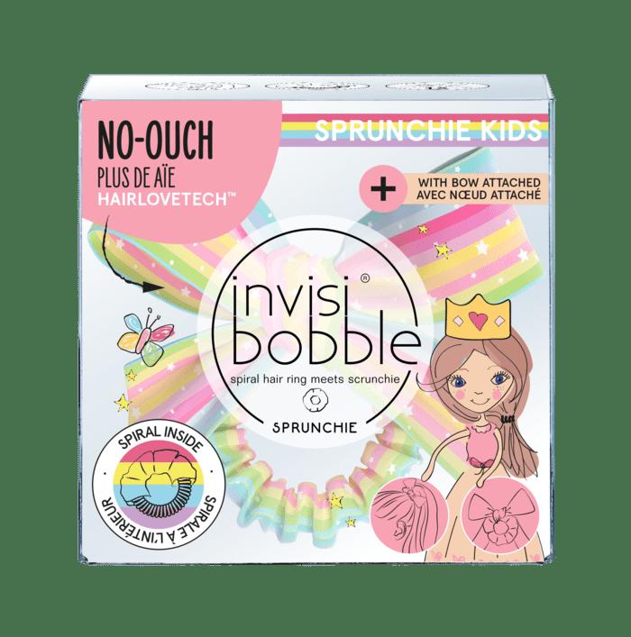 Invisibobble Kids Sprunchie Slim – Let