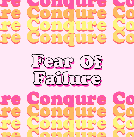 EFT To Conquer The Fear of Failure