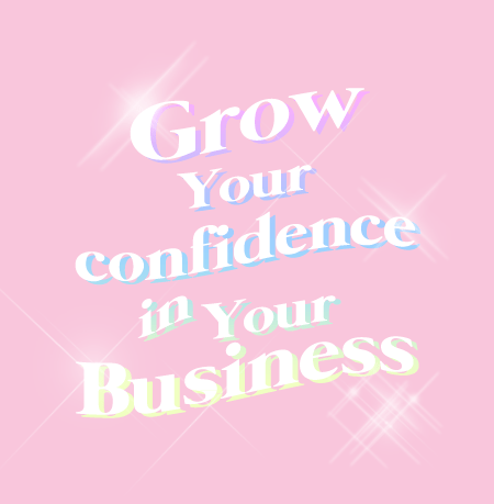 EFT To Grow Your Confidence In Your Business