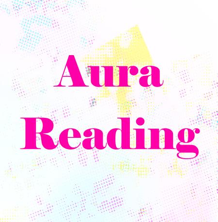 Aura Readings