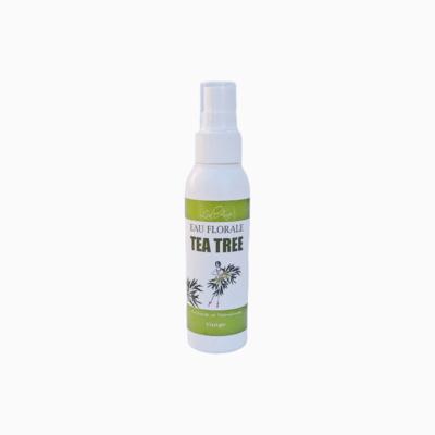 Eau florale de tea tree 125 mL