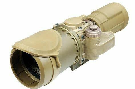 Brand New Sealed.  White Phosphor 2376+ Fom PVS24LR CNVD-LR