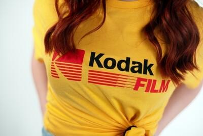Kodak Film T-shirt
