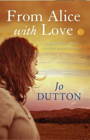 From Alice with Love by Jo Dutton