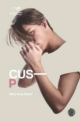 Cusp by Mary Anne Butler
