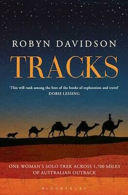 Tracks by Robyn Davidson