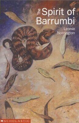 The Spirit of Barrumbi by Leonie Norrington