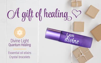 A Gift of Healing