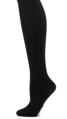 1916C Capezio Child Convertible Tights