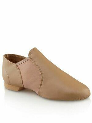EJ2 Capezio Adult Slip on Jazz shoe