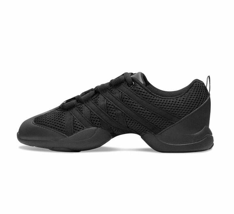 S0524L Bloch Adult Hip Hop Sneaker