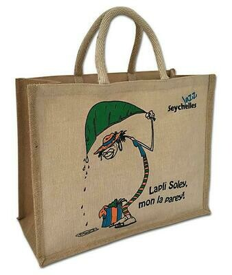 Seychelles Jazz Bags