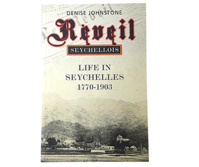 Reveil Seychellois