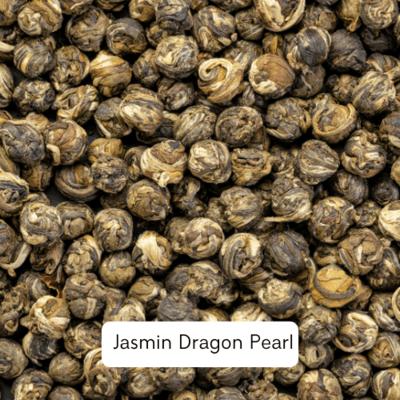 Jasmin Dragon Pearl