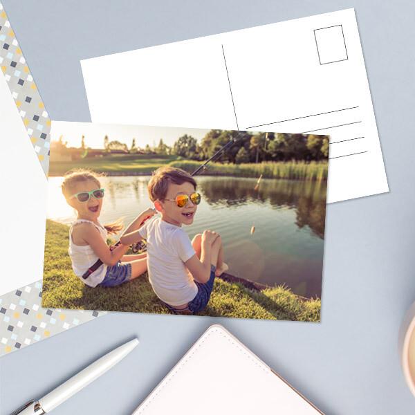 Postkort 10x15cm