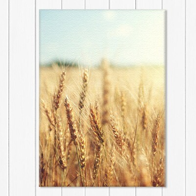 Fotolerret 50x70 på 2cm blindramme