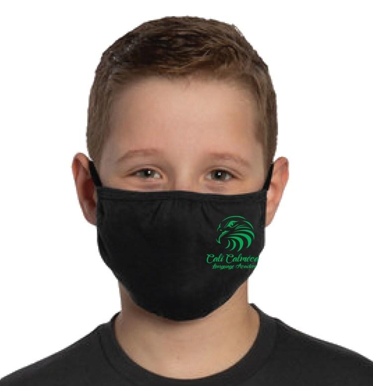 Kids' Masks (Assorted colors): mascarilla para jóvenes (opciones de color)