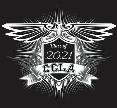 Class of 2021 Hoodie