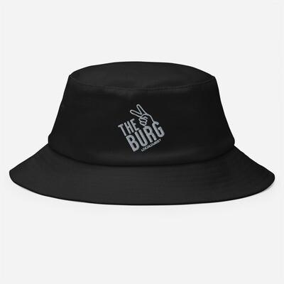 The Burg - Bucket Hat