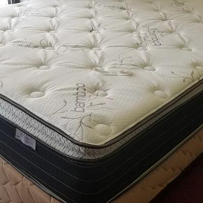 mattress selection