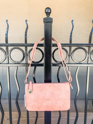 Jailyn Crossbody