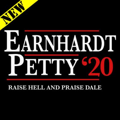 T-Shirt - Earnhardt Petty 2020