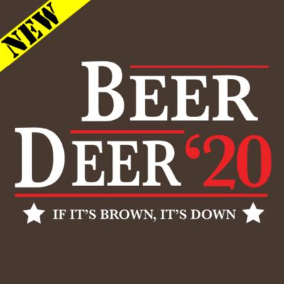 T-Shirt - Beer Deer 2020