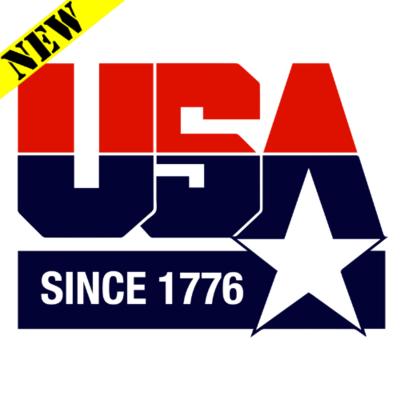 T-Shirt - Since 1776