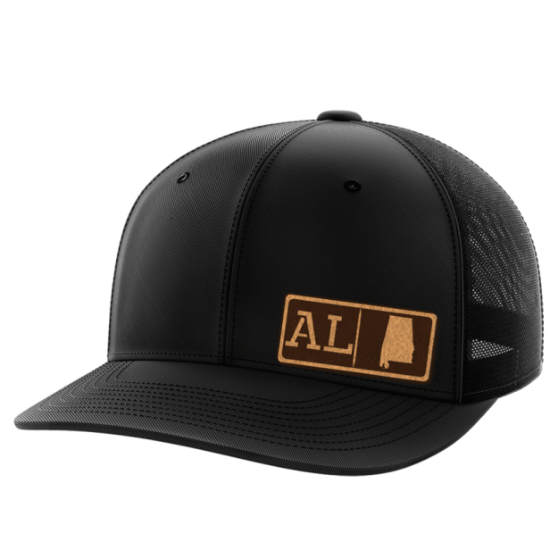 Hat - Homegrown Collection: Alabama