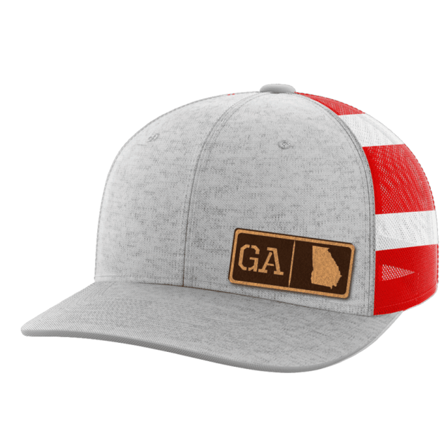 Hat - Homegrown Collection: Georgia