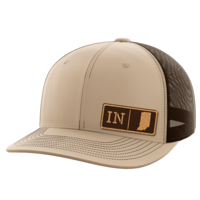 Hat - Homegrown Collection: Indiana