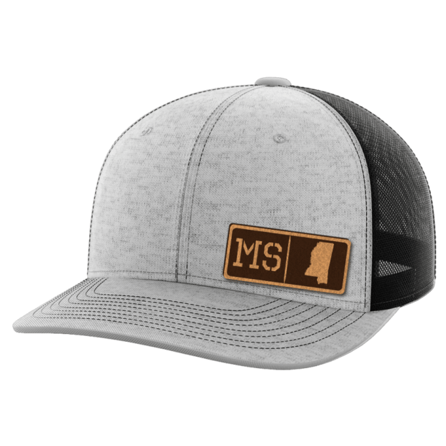 Hat - Homegrown Collection: Mississippi
