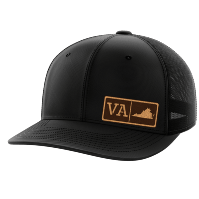 Hat - Homegrown Collection: Virginia