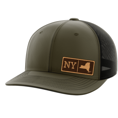 Hat - Homegrown Collection: New York