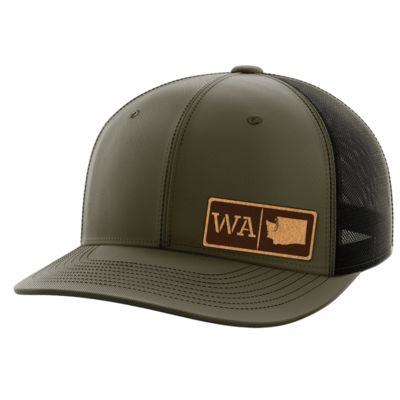 Hat - Homegrown Collection: Washington