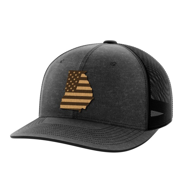 Hat - United Collection: Georgia